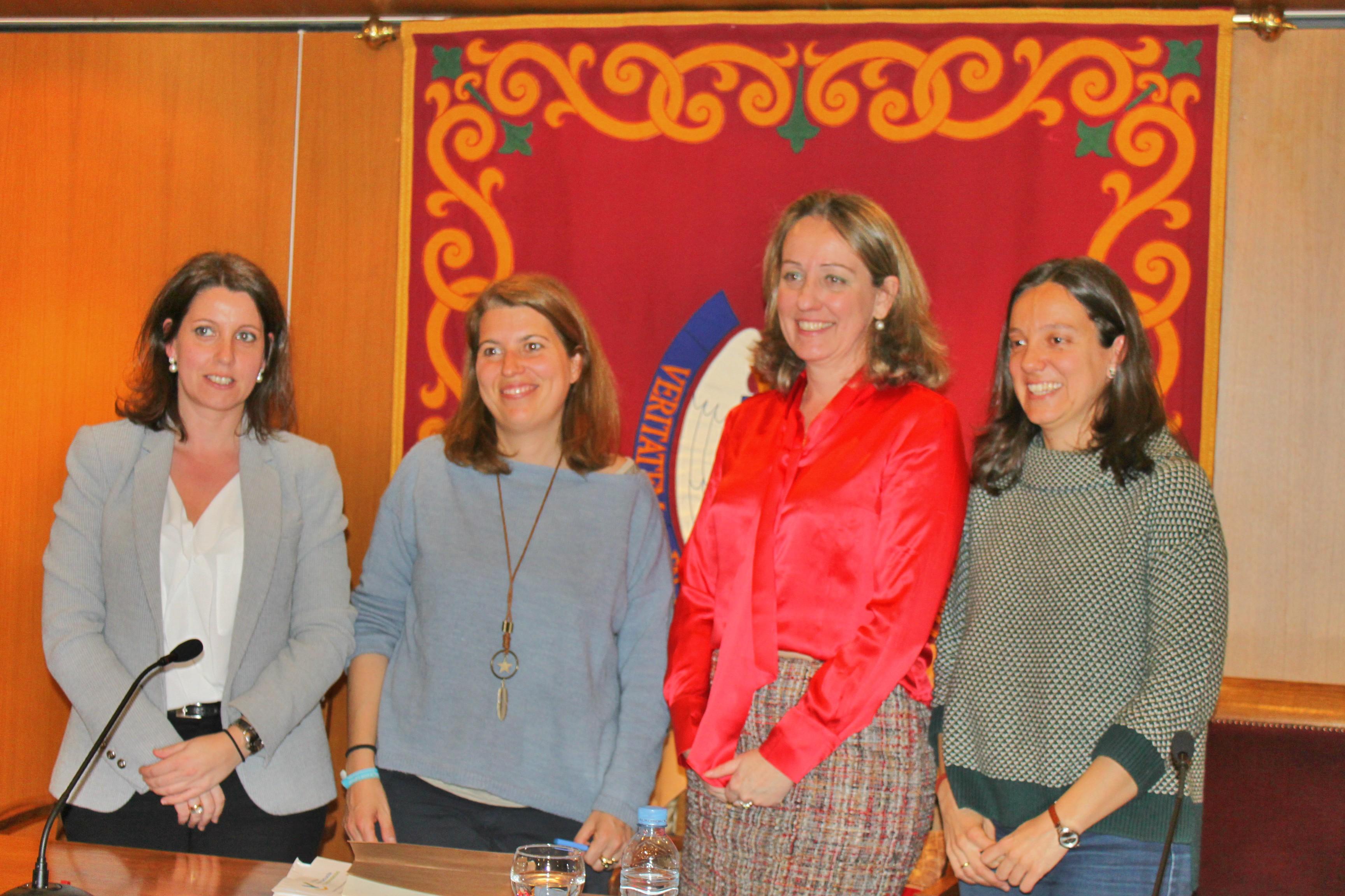 Participamos en la I Jornada sobre Conciliación y Corresponsabilidad