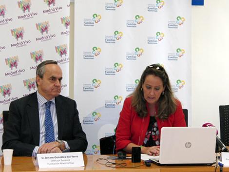 PATROCINAMOS LA IV RADIOGRAFÍA DE FAMILIAS NUMEROSAS EN ESPAÑA