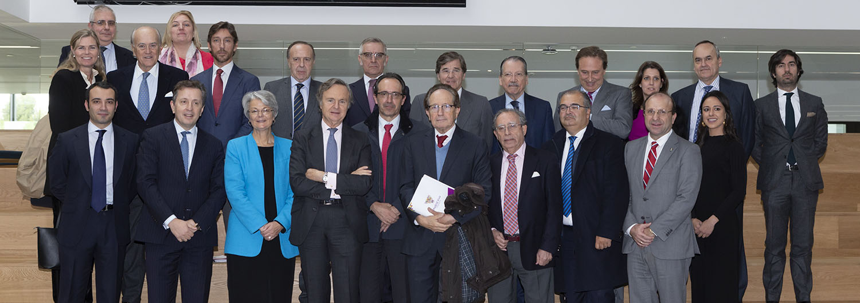 Conferencia: La valoración humanística de la acción directiva