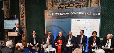 """Fundación Madrid Vivo en el """"World Law Congress"""""""